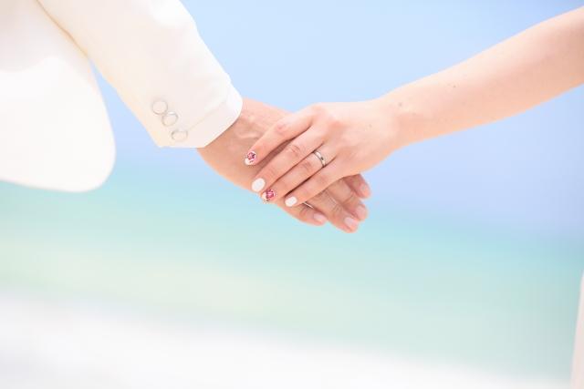 スケールが半端じゃない!?海外セレブの結婚指輪