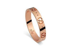 sale retailer a78bc f3667 グッチ-gucci-の結婚指輪 結婚指輪人気ブランドランキング