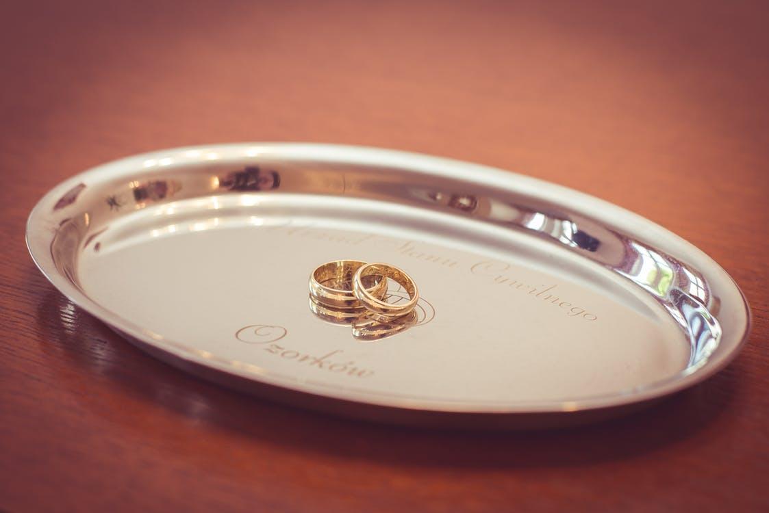 芸能人に人気のある結婚指輪ブランド