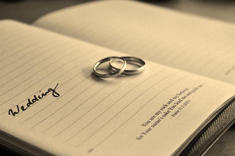 結婚指輪の悩み、やめておけばよかったと後悔したこと