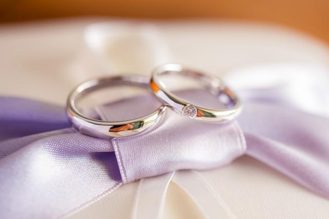 結婚指輪をローンで購入。有り?無し?現代の支払い事情